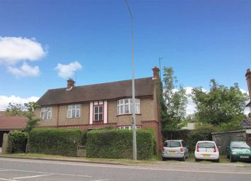 Thumbnail 6 bed detached house for sale in Valley Road, Ipswich
