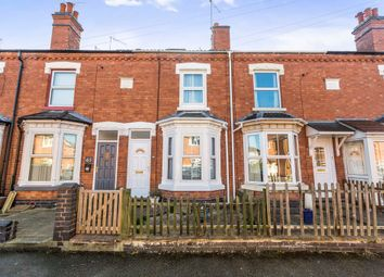Thumbnail 3 bed terraced house for sale in Rowley Hill Street, Worcester