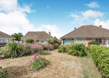 Thumbnail 2 bed semi-detached bungalow for sale in Bootham Close, Billericay