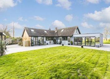 Thumbnail 5 bed detached house for sale in Sandy Lane, Framfield, Uckfield, East Sussex
