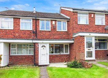Thumbnail 2 bed terraced house for sale in Woodlea Grove, Yeadon, Leeds