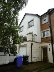 Thumbnail 4 bedroom town house to rent in Beech Heights, Belfast