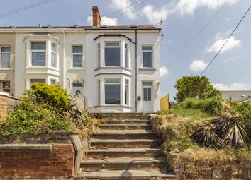 Thumbnail 3 bed flat for sale in Mackworth Road, Porthcawl