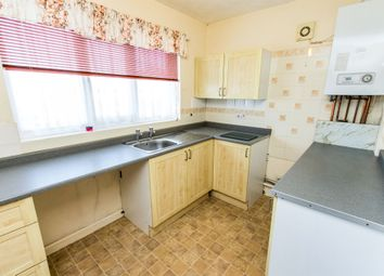 Thumbnail 2 bed flat for sale in Clarendon Road, Skegness