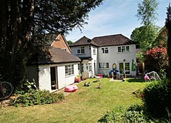 Thumbnail 4 bed detached house for sale in Rucklers Lane, Kings Langley