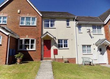 2 bed terraced house for sale in Blaen Y Ddol, Broadlands, Bridgend. CF31