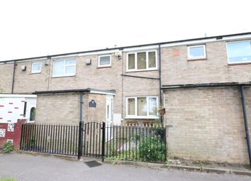 Thumbnail 3 bedroom terraced house for sale in Weymouth Close, Bransholme, Hull