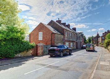 Thumbnail 2 bed cottage for sale in High Street, Pytchley, Kettering