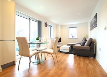 Thumbnail 1 bed flat to rent in Sydney Road, London, Enfield