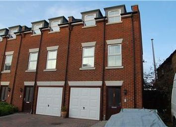 Thumbnail 3 bed end terrace house to rent in Brookbank Close, Cheltenham, Gloucestershire