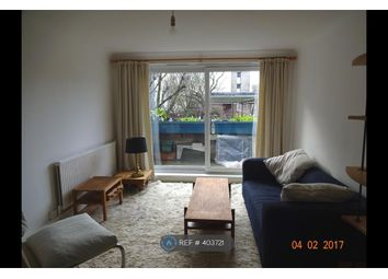 Thumbnail 1 bed flat to rent in Hanmer Walk, London