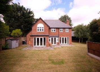 Thumbnail 4 bedroom detached house for sale in Moulsham Street, Chelmsford