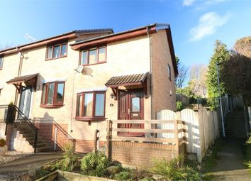 Thumbnail 2 bed semi-detached house to rent in Thorpefield Close, Thorpe Hesley, Rotherham, South Yorkshire