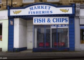 Thumbnail Commercial property for sale in Market Place, Batley