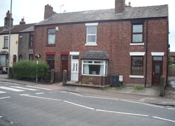 Thumbnail 2 bed terraced house to rent in 129 Aughton Street, Ormskirk, Lancashire