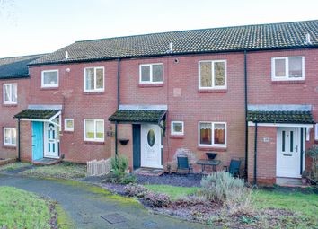 Thumbnail 3 bed terraced house to rent in Mickleton Close, Oakenshaw, Redditch