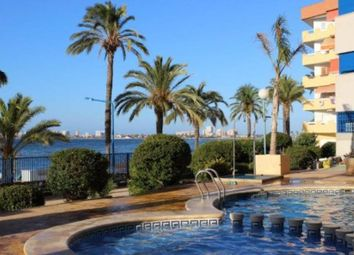 Thumbnail 1 bed apartment for sale in Mar Menor, Alicante, Spain