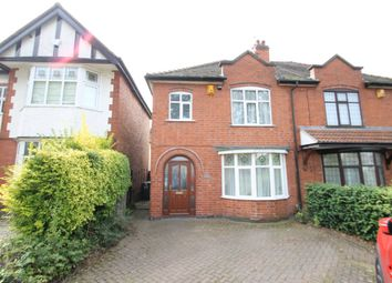 Thumbnail 3 Bed Semi Detached House For Sale In Hinckley Road Nuneaton