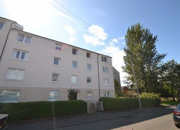 Thumbnail 3 bed flat for sale in Murroes Road, Glasgow