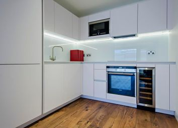 Thumbnail 1 bed flat to rent in Roman House, Wood Street