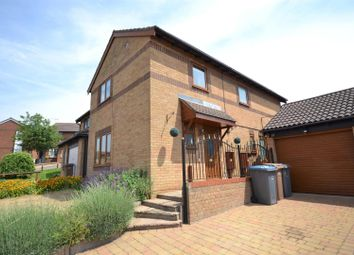 Thumbnail 3 bedroom property for sale in Hintlesham Drive, Felixstowe