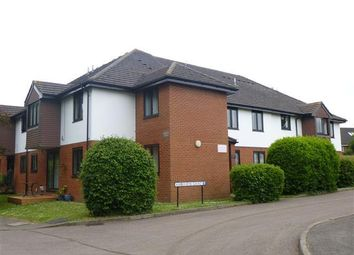 Thumbnail 2 bedroom flat to rent in Hill End Lane, St.Albans