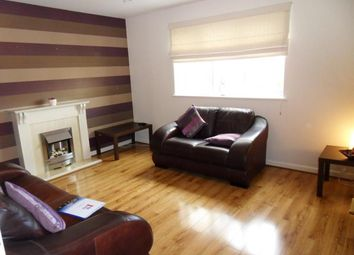 Thumbnail 1 bed flat to rent in Eversley Street, Glasgow