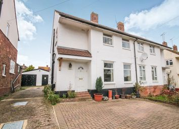 Thumbnail 3 bed semi-detached house for sale in Dugdale Hill Lane, Potters Bar