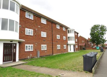 Thumbnail 2 bed flat for sale in Johnson Road, Heston, Hounslow