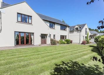 Thumbnail 6 bed detached house for sale in Parsonage Glebe, St. Johns, Isle Of Man