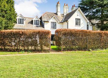 Laleham Park, Laleham, Staines-Upon-Thames TW18. 3 bed detached house for sale