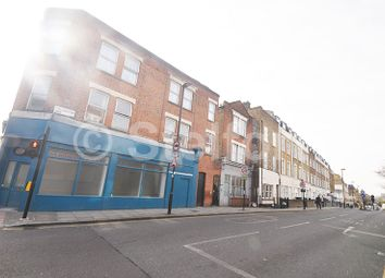 Thumbnail 3 bed flat to rent in Hornsey Road, Islington, Finsbury Park, Arsenal, London