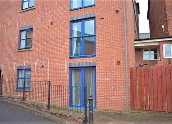Thumbnail 1 bed flat for sale in Spa Heights, High Street, Llandrindod Wells