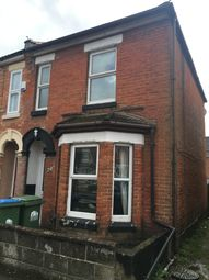 Thumbnail 3 bedroom end terrace house to rent in Sydney Road, Southampton
