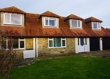 Thumbnail 4 bed detached house for sale in Farm Road, Bracklesham Bay