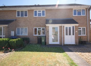 Thumbnail 2 bed terraced house to rent in Westminster Gardens, Chippenham