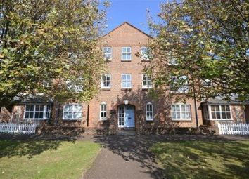 Thumbnail 2 bed flat to rent in Parkside, High Street, Broadwater, Worthing