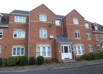 Thumbnail 2 bedroom flat to rent in Gardeners End, Bilton, Rugby