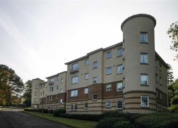 Thumbnail 2 bed flat for sale in Castlebank, Port Glasgow, Inverclyde