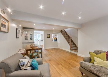 Thumbnail 4 bedroom property for sale in Minford Gardens, Brook Green, London