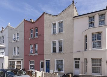 Thumbnail 3 bed terraced house for sale in Manor Road, Hastings, East Sussex.