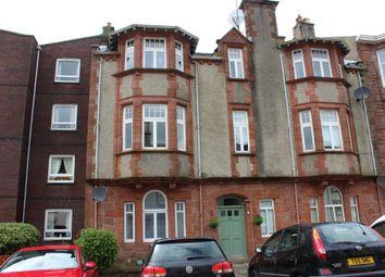 Thumbnail 1 bedroom flat to rent in John Street, Helensburgh