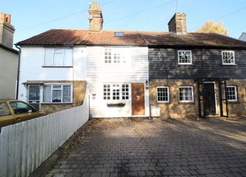 Thumbnail Terraced house for sale in The Wayre, High Street, Harlow