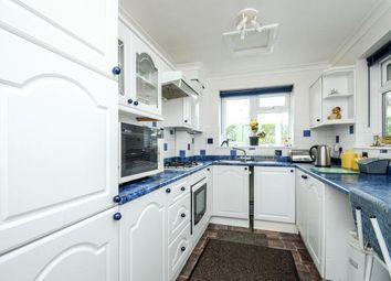 Thumbnail 2 bed bungalow for sale in Goylands Close, Howey, Llandrindod Wells