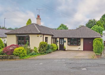 Thumbnail 4 bed detached bungalow for sale in Kendal Drive, Cofton Hackett