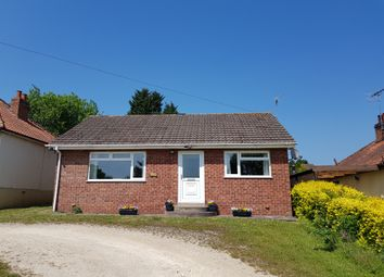 Thumbnail 2 bed detached bungalow for sale in Alcester Road, Stratford-Upon-Avon
