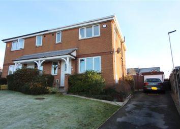 Thumbnail 3 bedroom property for sale in Alderley Heights, Lancaster