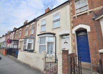 Thumbnail 4 bed terraced house for sale in Weston Road, Gloucester