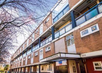 3 bed maisonette for sale in Stepney Green, London E1