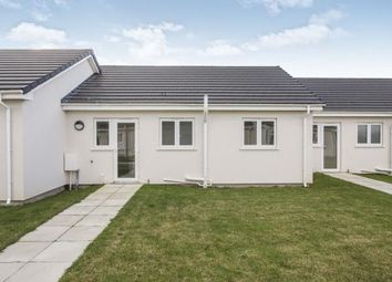 Thumbnail 2 bed bungalow for sale in St Merryn Holiday Park, St Merryn, Padstow